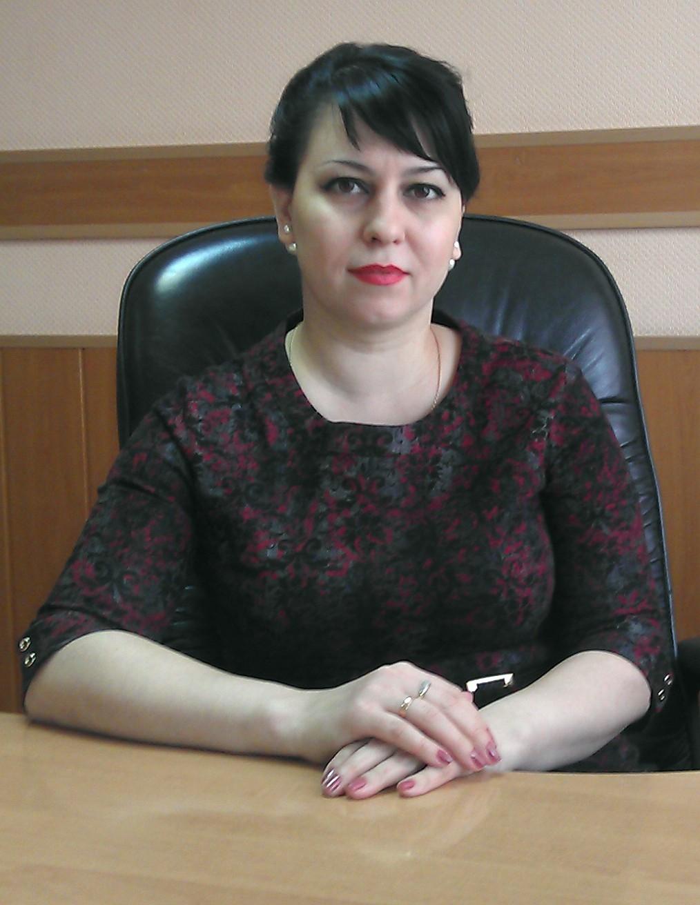 Маргарита Самохина