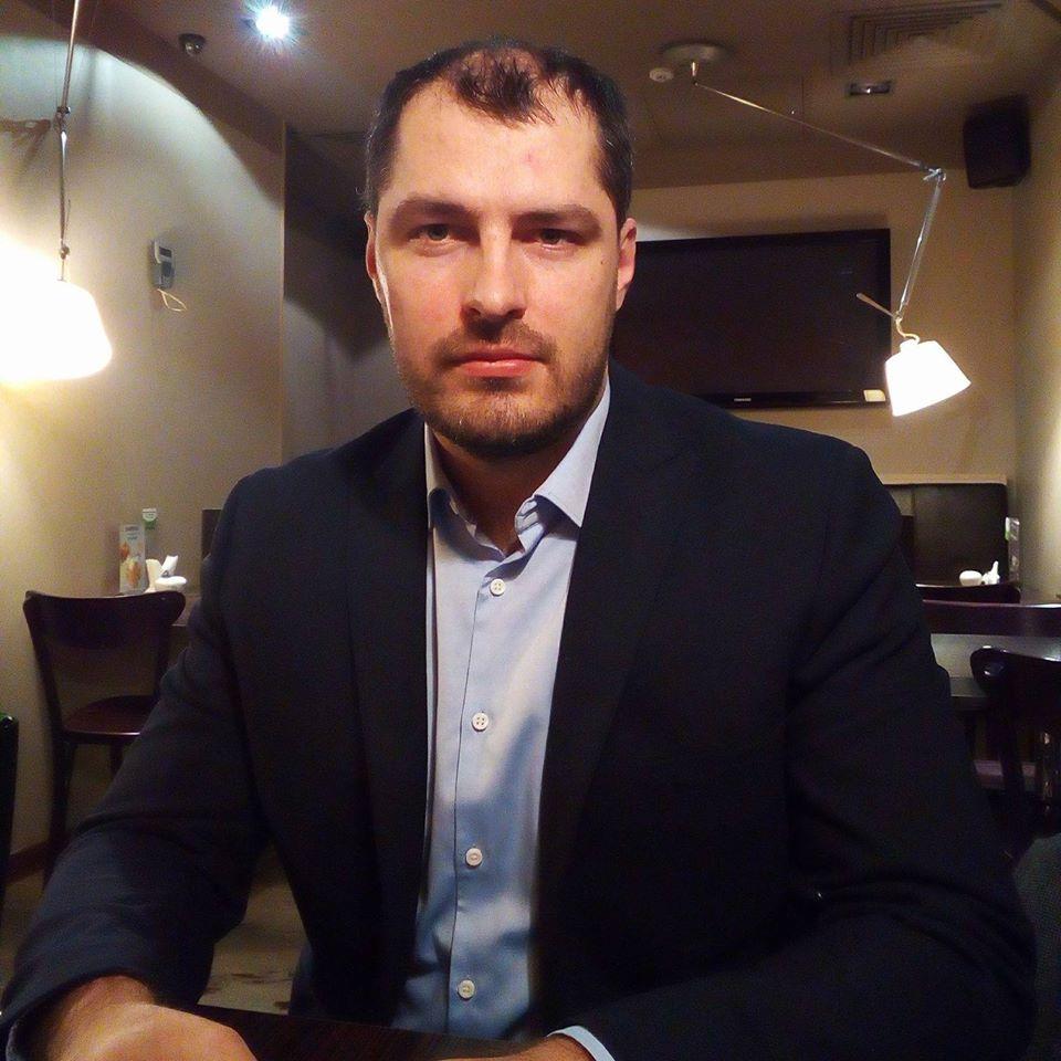 Степан Чельцов, Первый интернет-проект