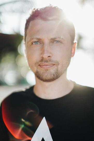 Артем Бородатюк, основатель Netpeak Group