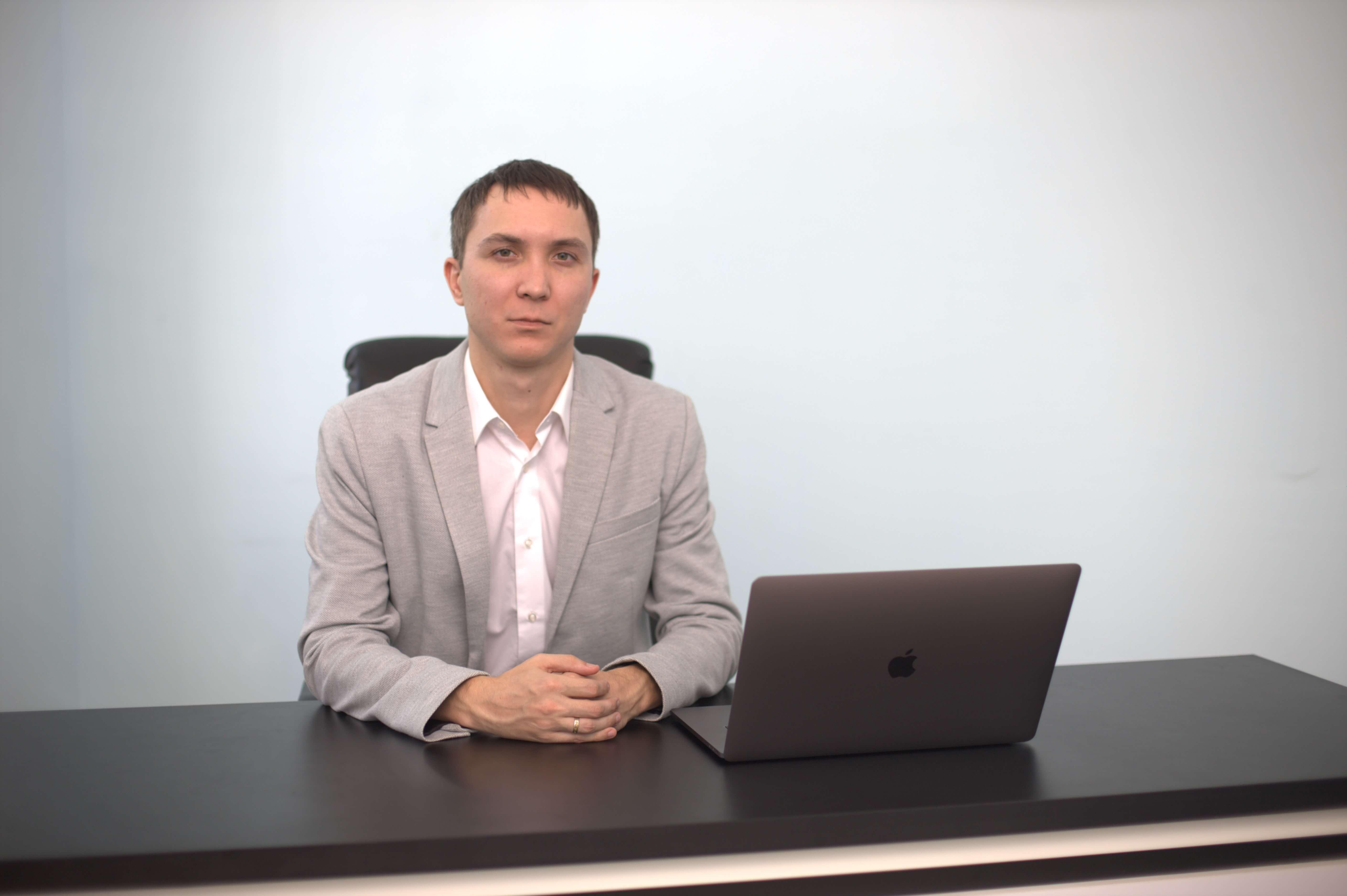 Сергей Улаев, AffContext